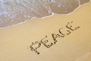Een verkeerd gekozen woord op het werk kan de vrede flink verstoren. Foto Petr Kratochvil (all-free-download.com)